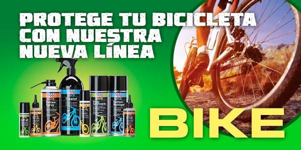 Productos para Bicicletas