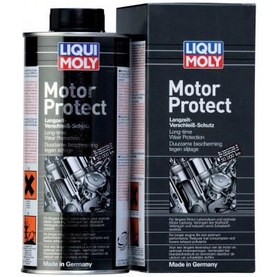 Motor Protect | Protector Sintético de Motor