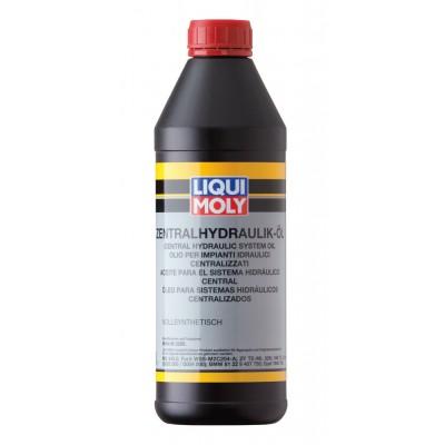 Zentralhydrauliköl | Aceite para el sistema hidráulico central