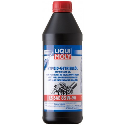 Aceite para engranajes hipoides (GL 5) SAE 85W-90 LS