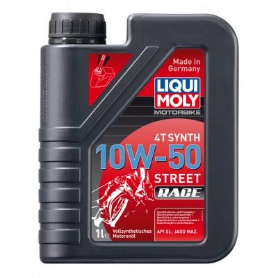 Motorbike 4T Synth 10W-50 Race