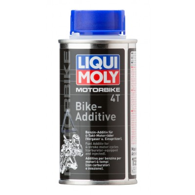 Motorbike 4T Bike-Additive | Aditivo para Motos 4T