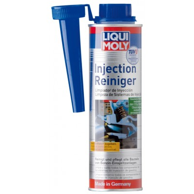 liqui moly paraguay injection reiniger limpiador de. Black Bedroom Furniture Sets. Home Design Ideas