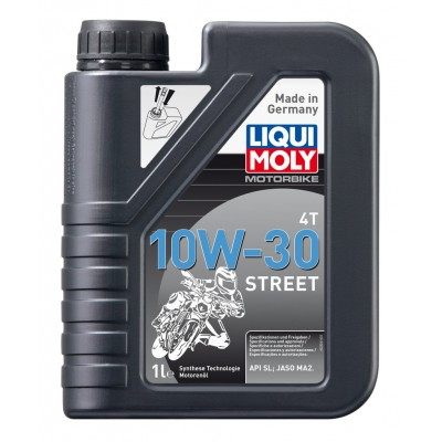 Motorbike 4T 10W-30
