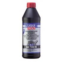 Vollsynthetisches Getriebeöl GL5 75W90 | Aceite 100% sintético GL5 para cambios