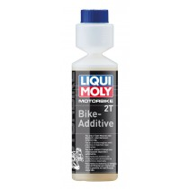 Motorbike 2T Bike-Additive | Aditivo para motos 2T