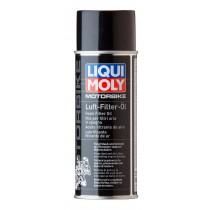 Motorbike Luft-Filter-Öl   Aceite para el filtro de aire (Spray)