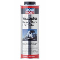 Viscoplus Heavy Duty Formula | Viscoplus para maquinaria