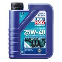MARINE 4T MOTOR OIL 25W-40