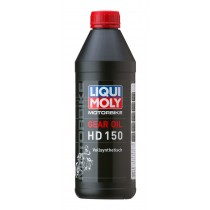 MOTORBIKE GEAR OIL HD 150