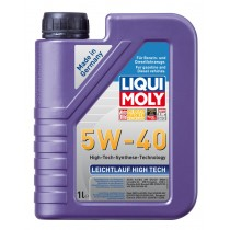 Leichtlauf High Tech 5W-40