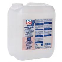Detergente para acondicionadores de aire