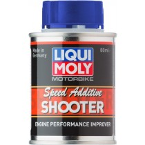 Motorbike Speed Additive Shooter