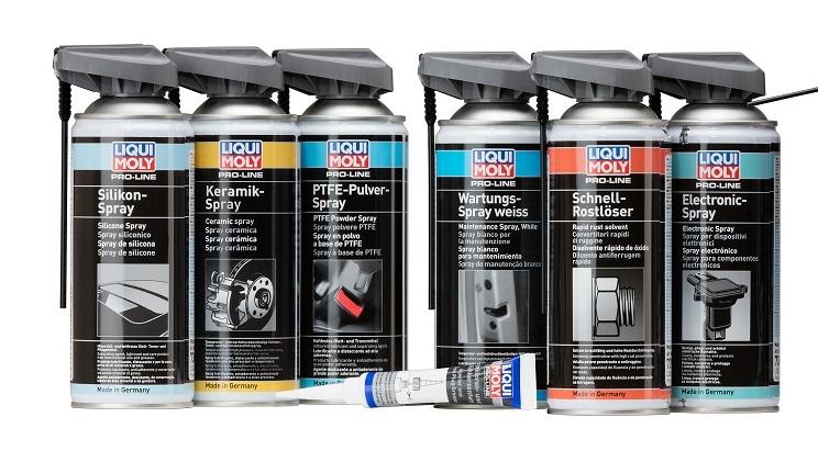 Productos para el mecánico