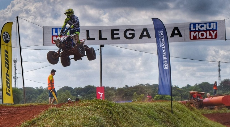 Campeonato Nacional ATV Cross PY