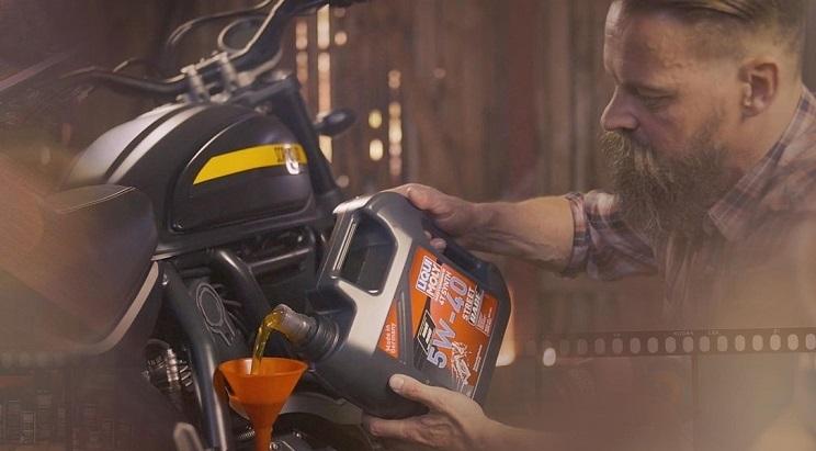 Todo para tu motocicleta