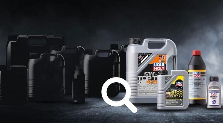 Encuentra el fluido correcto para tu vehículo