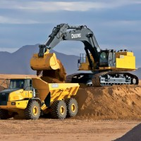 Mayor rendimiento con menos costos para maquinarias