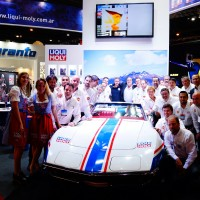 LIQUI MOLY estuvo presente en la Automechanika de Buenos Aires