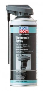 Spray Electrónico - Spray para Contactos Eléctricos