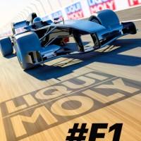 LIQUI MOLY entra en la Fórmula 1